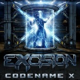 Codename X Lyrics Excision