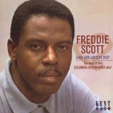 Miscellaneous Lyrics Freddie Scott
