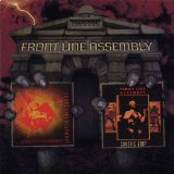 Gashed Senses And Crossfire Lyrics Front Line Assembly