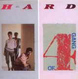 Hard Lyrics Gang Of Four