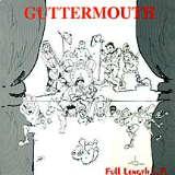 Full Length LP Lyrics Guttermouth