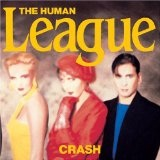 Crash Lyrics Human League