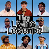 Creative Differences Lyrics Living Legends