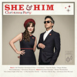 Christmas Party Lyrics She & Him