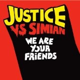 We Are Your Friends Lyrics Simian