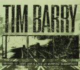 Laurel St. Demo 2005 Lyrics Tim Barry