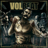 Seal the Deal & Let's Boogie Lyrics Volbeat
