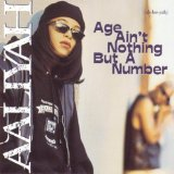Age Ain't Nothing But A Number Lyrics Aaliyah