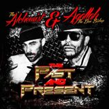 Past & Present Lyrics Agallah