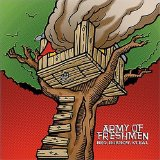 Army of Freshmen Lyrics Army of Freshmen