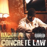 Concrete Law Lyrics Backbone