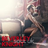 Soul UK Lyrics Beverley Knight
