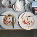Bad Habit (Single) Lyrics Born Without Bones