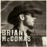 Back Up Again Lyrics Brian McComas