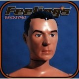 Feelings Lyrics Byrne David