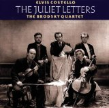 The Juliet Letter Lyrics Costello Elvis