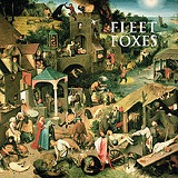 Fleet Foxes Lyrics Fleet Foxes
