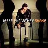 Shake (Single) Lyrics Jesse McCartney