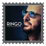 Postcards from Paradise Lyrics Ringo Starr