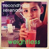 Weightless (EP) Lyrics Secondhand Serenade