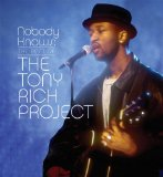 Miscellaneous Lyrics The Tony Rich Project