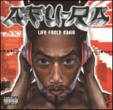 Life Force Radio Lyrics Afu-Ra