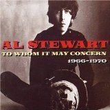 To Whom It May Concern Lyrics Al Stewart