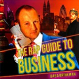 The Rap Guide to Business - EP Lyrics Baba Brinkman