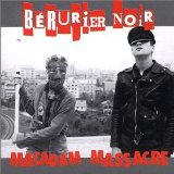 Macadam Massacre Lyrics Berurier Noir