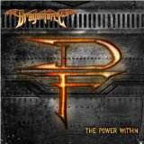 The Power Within Lyrics Dragonforce