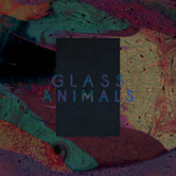 Black Mambo / Exxus (EP) Lyrics Glass Animals
