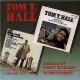 Homecoming Lyrics Hall Tom T.