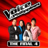 The Voice of the Philippines the Final 4 Lyrics Klarisse de Guzman