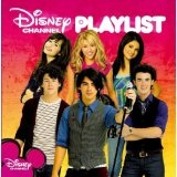 Disney Channel Playlist Lyrics Mitchel Musso & Tiffany Thornton