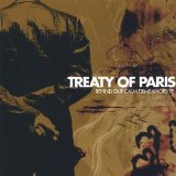Behind Our Calm Demeanors (EP) Lyrics Treaty Of Paris
