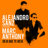 Deja Que Te Bese (Single) Lyrics Alejandro Sanz