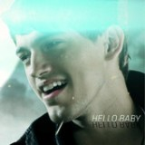 Hello Baby - Single Lyrics Asher Monroe