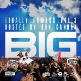 Finally Famous Vol. 3: BIG (Mixtape) Lyrics Big Sean