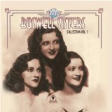 Miscellaneous Lyrics Boswell Sisters