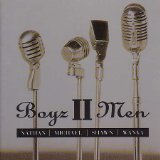 Nathan Michael Shawn Wanya Lyrics Boyz II Men