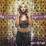 Oops!...I Did It Again Lyrics Britney Spears