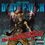 The Wrong Side of Heaven and the Righteous Side of Hell, Volume 2 Lyrics Five Finger Death Punch