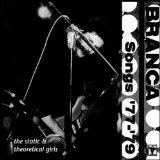 Songs '77-'79 Lyrics Glenn Branca