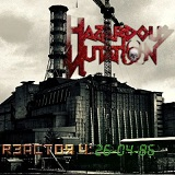 Reactor 4: 26-04-86 Lyrics Hazardous Mutation