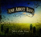 She's Like Texas Lyrics Josh Abbott Band