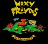 Independant Album Lyrics Moxy Fruvous