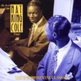 Miscellaneous Lyrics Nat King Cole Trio