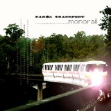 Monorail Lyrics Panda Transport