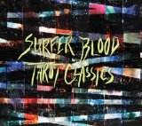 Tarot Classics Lyrics Surfer Blood