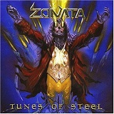 Tunes Of Steel Lyrics Zonata